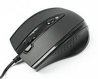 Мышь A4Tech N-770FX-1 USB Black