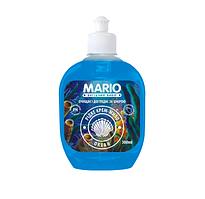 """Крем-мыло """"Марио"""" 0,3л.пуш-пул Океан (24шт. / Уп.)"""