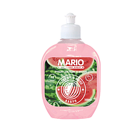 "Крем-мыло ""Марио"" 0,3л.пуш-пул Арбуз (24шт. / Уп.)"