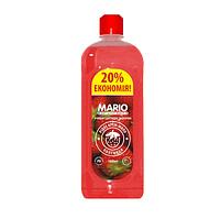 """Крем-мыло """"Марио"""" 1л.Полуниця (12шт. / Уп.)"""
