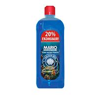 Крем-мило Mario 1000 мл Океан  (4823317435589)