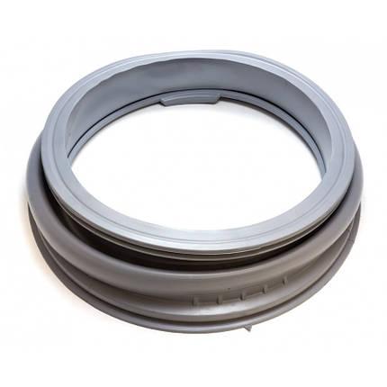 Резина люка для стиральной машины Bosch Siemens WAA16161, фото 2