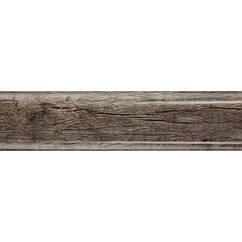 Плинтус Salag (Салаг) NGF56 I0. Bannerton dark