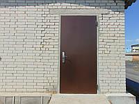 Двері Д-7