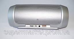 JBL Charge2+ e2+ Silver копия, блютуз колонка с FM и MP3, фото 3
