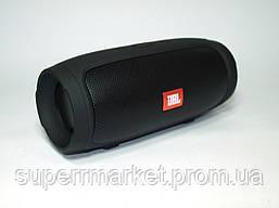 JBL Charge mini 3+ J007 6W копия, портативная колонка с Bluetooth FM MP3, черная, фото 2