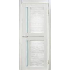 Дверное полотно Premium Decor (Премиум Декор) NOVA 3D N1 White