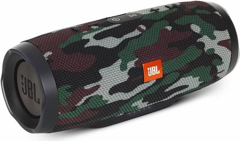 Колонка JBL Charge 3 Bluetooth MP3 FM камуфляж (копия JBL)