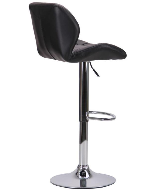 Барный стул Vensan черный без канта (фото 5)