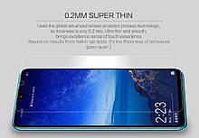 Защитное стекло Nillkin Anti-Explosion Glass (H+ PRO) закр. края для Huawei P30 lite, фото 2