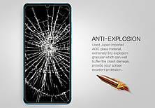 Защитное стекло Nillkin Anti-Explosion Glass (H+ PRO) закр. края для Huawei P30 lite, фото 3
