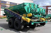 Машина для внесения пылевидных химмелиорантов МШХ-9 (12 т) Бобруйскагромаш (Белоруссия)