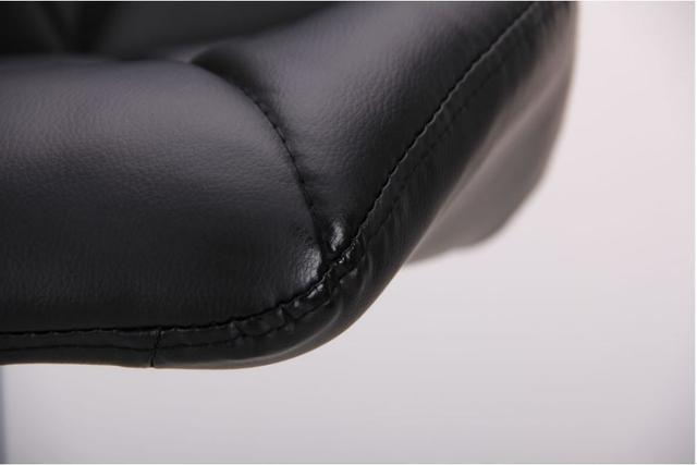 Барный стул Vensan черный без канта (фото 14)