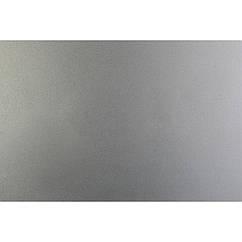 Плинтус МДФ Super Profil (Супер Профиль) ПП 1280 Алюминий