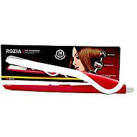 Профессиональный Утюжок Выпрямитель для волос ROZIA HR736