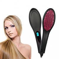 Электрическая расческа-выпрямитель для волос Simply Straight HQT-906B, фото 1