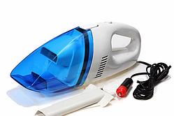 Автомобильный пылесос HIGH POWER Vacuum Cleaner DC12V