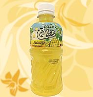 Напій негазований, з соком ананаса і кокосовим желе, Cozzo, 320 мл, Малайзія, АФ