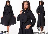 Платье AX-3201 (48-50, 52-54, 56-58)