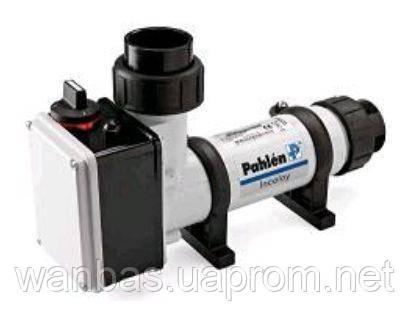 Электронагреватель 12,0 кВт plastic/incoloy 825 (ТМ Pahlen, Швеция)