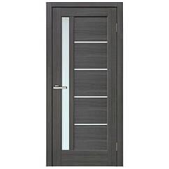 Дверное полотно Premium Decor (Премиум Декор) NOVA Mistral G
