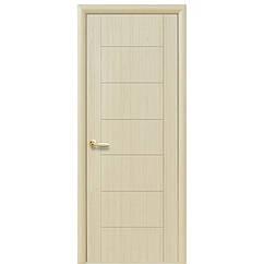 """Дверь """"ПВХ DeLuxe PLUS"""" Рина"""
