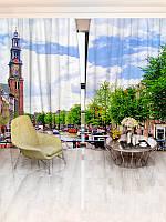 Фотошторы город (14857_1_4)