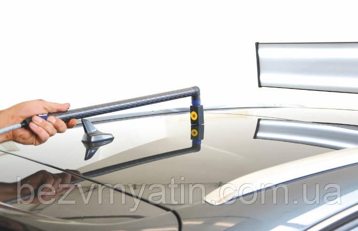 Карбоновая штанга для T-Hotbox PDR