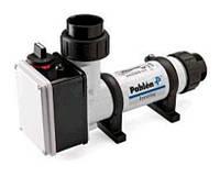 Электронагреватель 3,0 кВт  plastic/titan (ТМ Pahlen, Швеция)