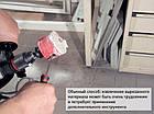 Оправка А2 с выталкивателем для коронок HSS BIMETAL Wurth, фото 4