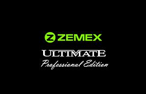 ZEMEX ULTIMATE Professional