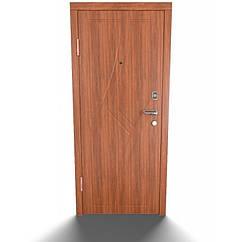 Стальная дверь Уют