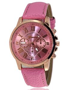 Женские часы BR-S розовые (950429240)
