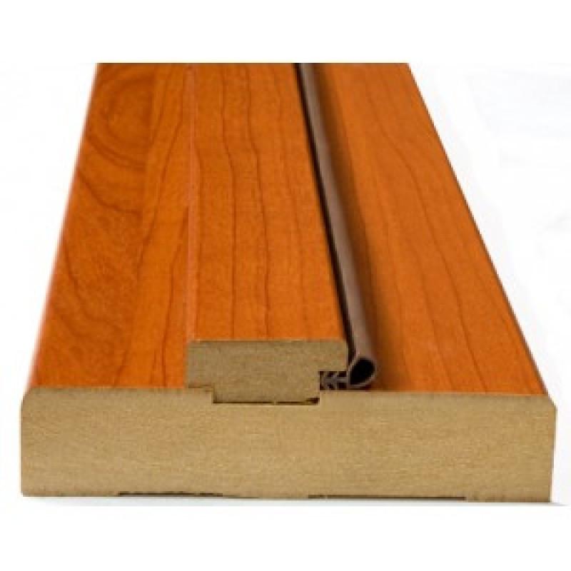 Коробка Premium дерево 100*32 порог