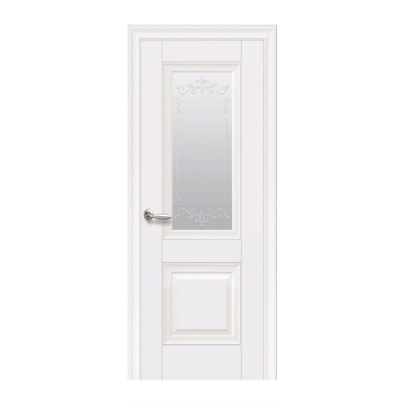 """Дверь """"Элегант"""" Имидж Глухое +Р2"""