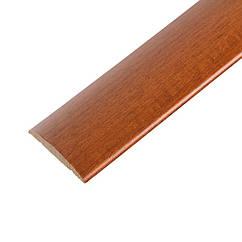 Наличник полукруглый, прямоугольный Premium Элегант 70*8 мм