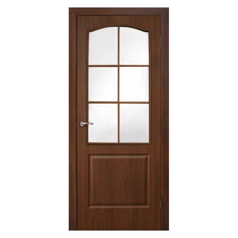 Дверь ПВХ Омис Классика СС