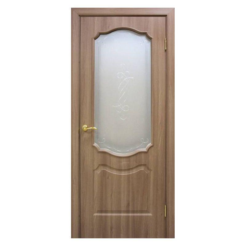 Дверь ПВХ Омис Прима  СС+КР