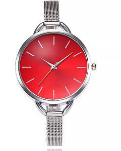 Женские часы BR-S серебристые (950437109)
