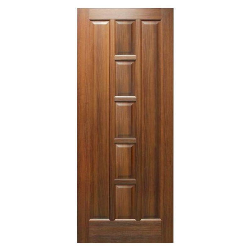 Дверь ПВХ Омис КВАДРАТ ПВХ ПГ