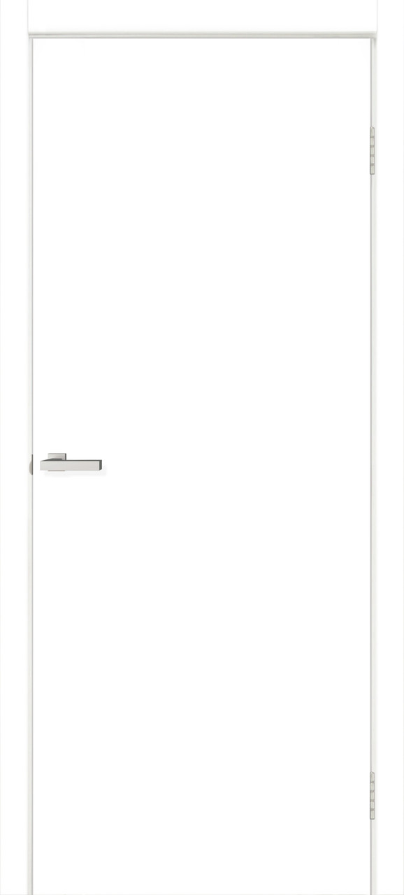 Дверь Омис Cortex Глухое (гладкое) 34мм с трубчатым ДСП