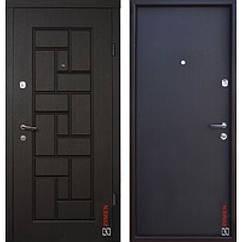 """Дверь """"Oldi"""" Венге темный"""