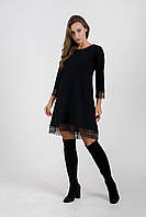 Платье K&ML 433 черный 44, фото 1