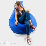 Кресло мешок груша Стандарт 65*85 см