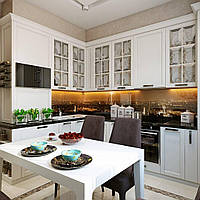 Фартук для кухонного гарнитура - Город
