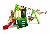 Детский игровой комплекс Суперплощадка Little Tikes 171093E13