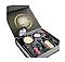 Набор профессиональной косметики MAC Mac look 8 в 1 в подарочной коробке, фото 2