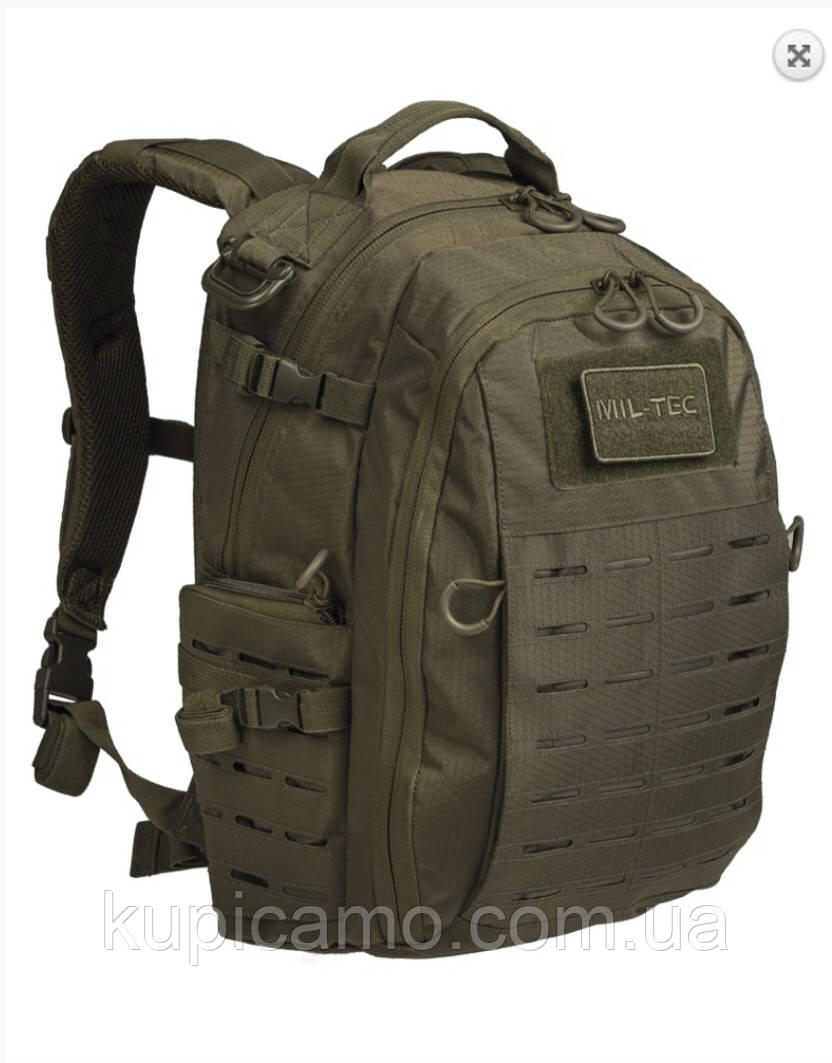 Рюкзак тактический HEXTAC olive