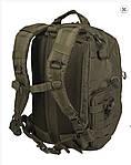 Рюкзак тактический HEXTAC olive, фото 2