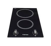Варочная поверхность Fabiano FHE 15-2 VM